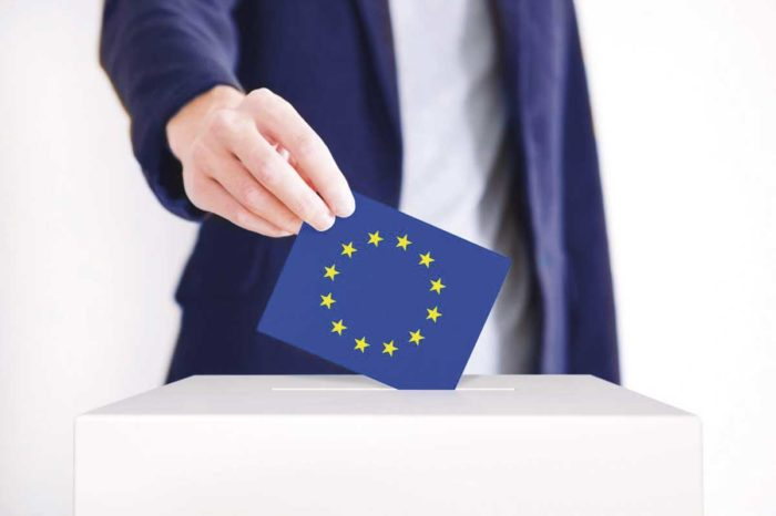 Elezioni Europee 2019, nota dell'On. Cafeo